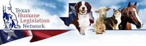 Texas Humane Legislative Network